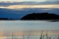 「宵の明け-浜名湖畔-.4」