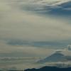 富士山・昼の和泉町から