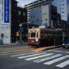 路面電車の街・広島