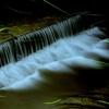 川の流れ蛍の流れ