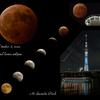 October 8, 2014 total lunar eclipse