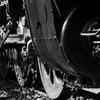 C58型51号機関車・1