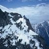 思い出の山々1(高みへ)