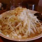 DOCOMO F903iで撮影した食べ物(ぽっぽっ屋@水道橋)の写真(画像)