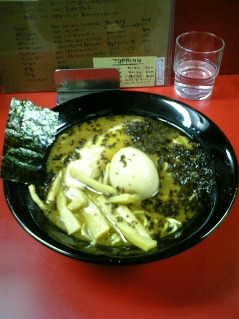 ちゃーしゅーめん@強麺TATSUYA