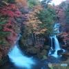 竜頭の滝(iso1600)
