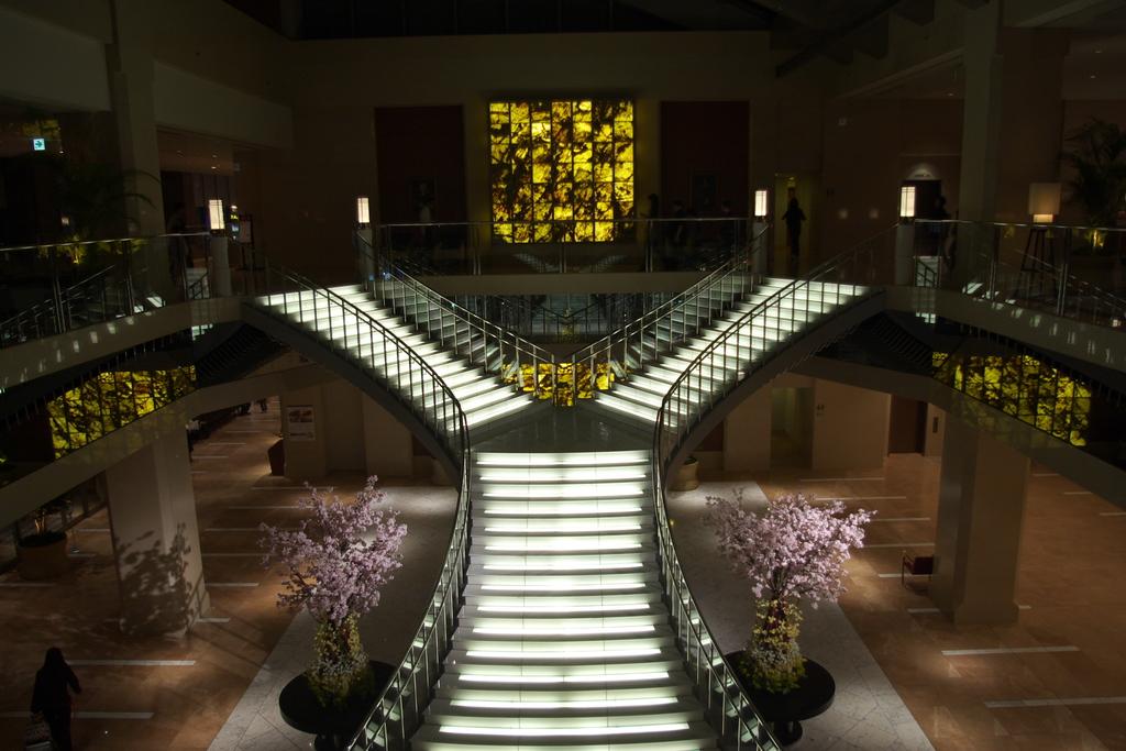 USJ日航ホテル
