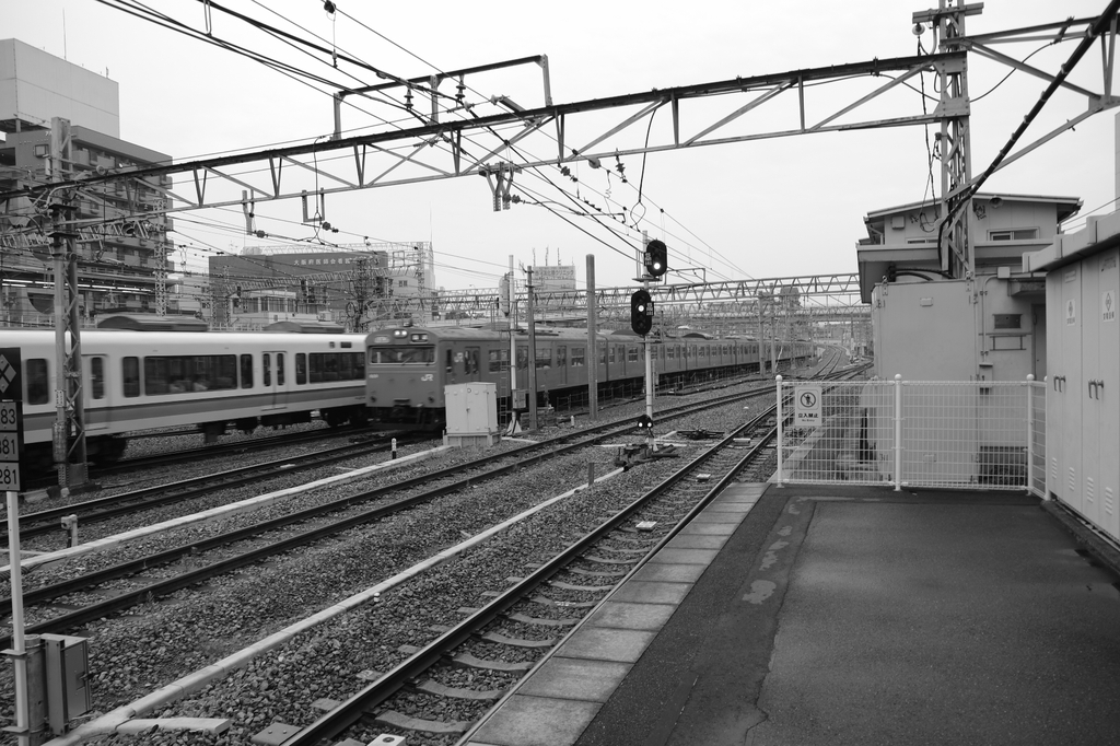 天王寺駅3