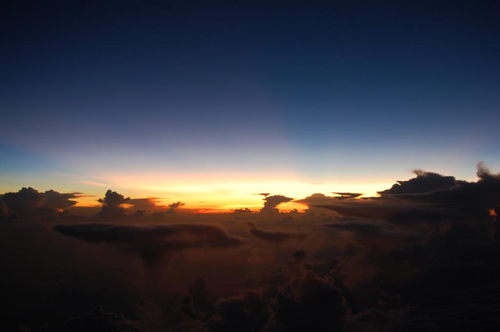 雲上の視点