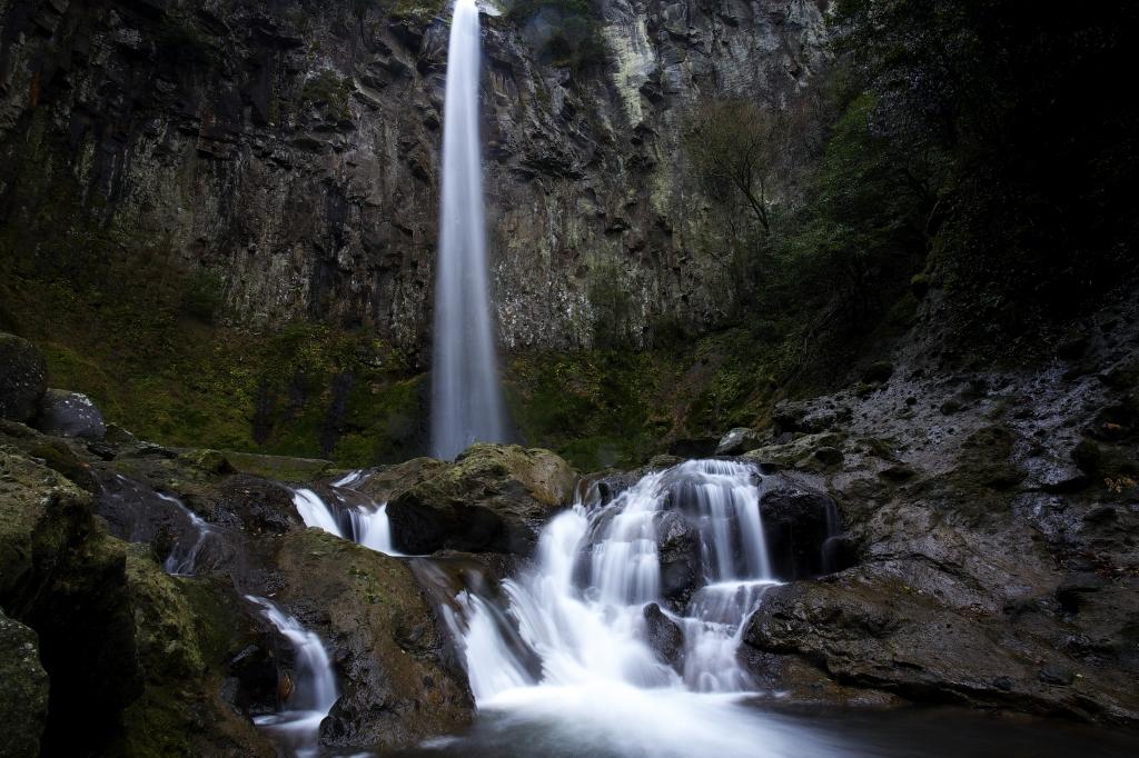 東椎屋の滝 IMG_0892
