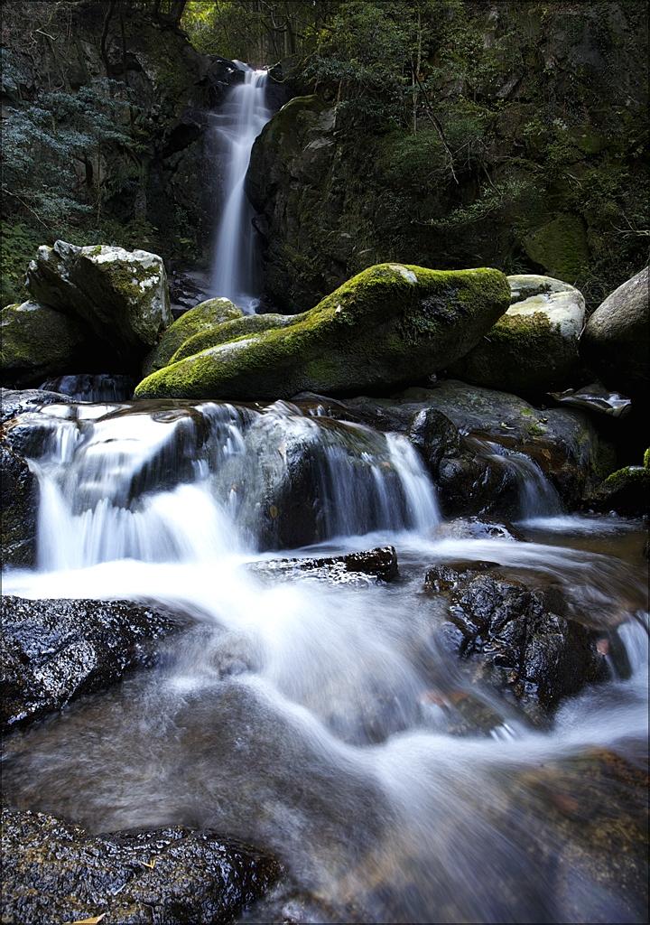 花乱の滝 IMG_0089a m