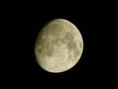 月 (2007.10.23)