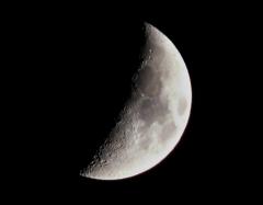 月 (2007.10.18)