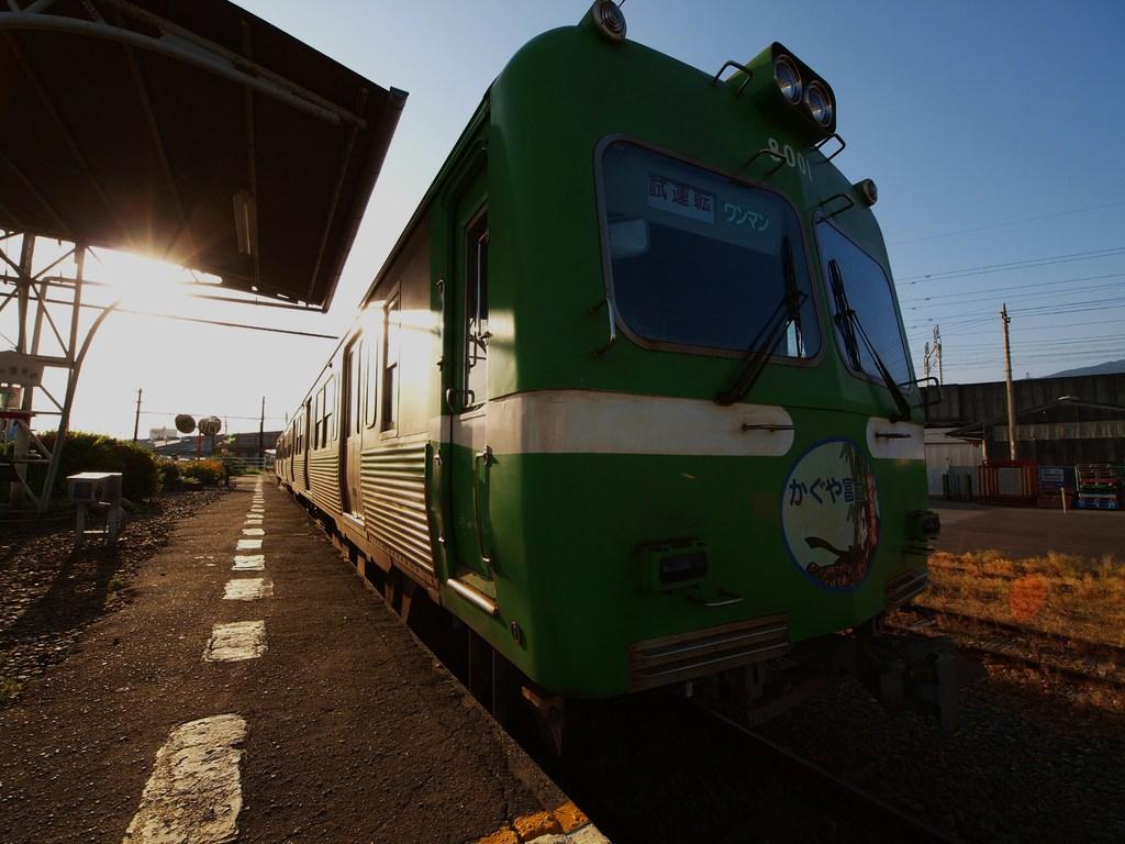 岳南鉄道 2