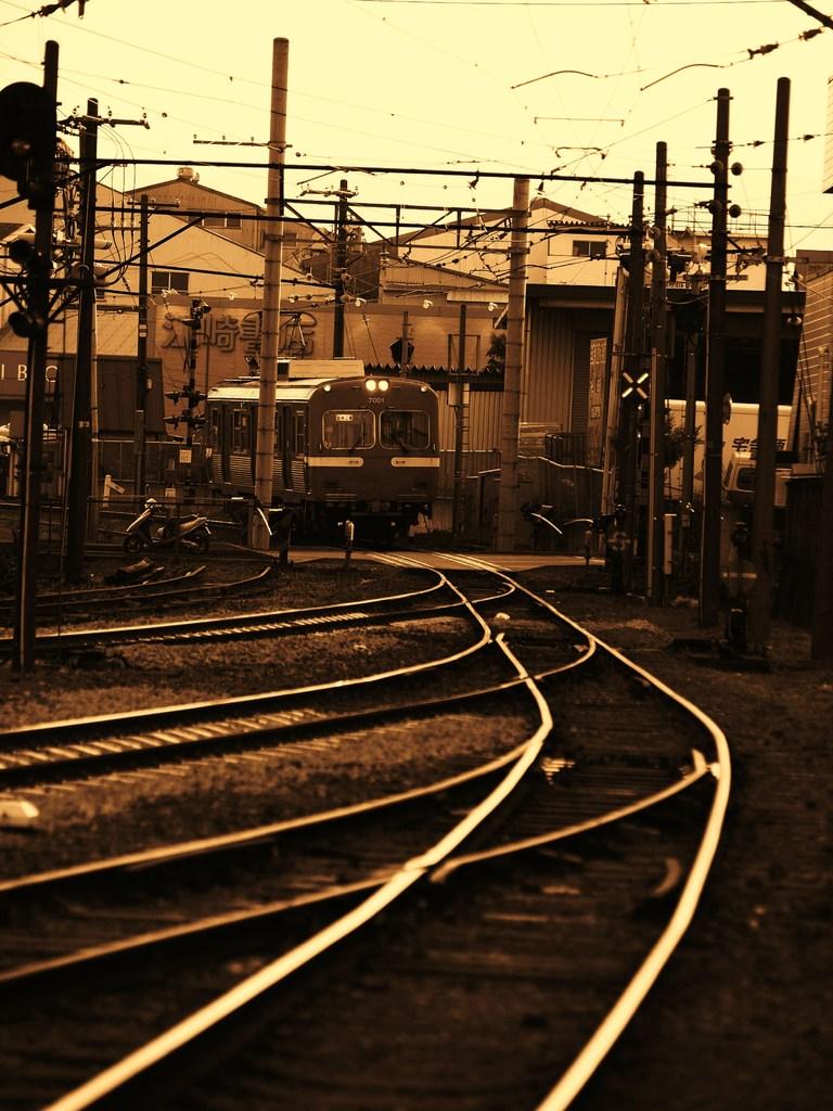 岳南鉄道 3