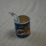 OLYMPUS E-410で撮影した食べ物(今日のおやつ)の写真(画像)