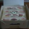 OLYMPUS E-410で撮影した食べ物(千疋屋)の写真(画像)