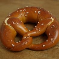 OLYMPUS E-410で撮影した食べ物(ドイツ生まれ)の写真(画像)
