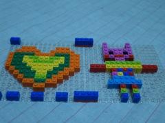LEGO 創作