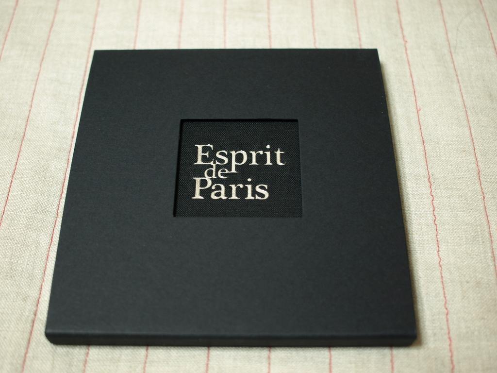 Esprit de Paris〜16人の写真家たちの眼差し
