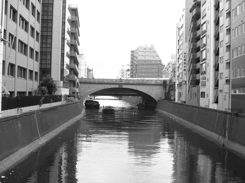 Canal
