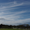 空のキャンバス
