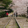 京都蹴上インクラインⅠ