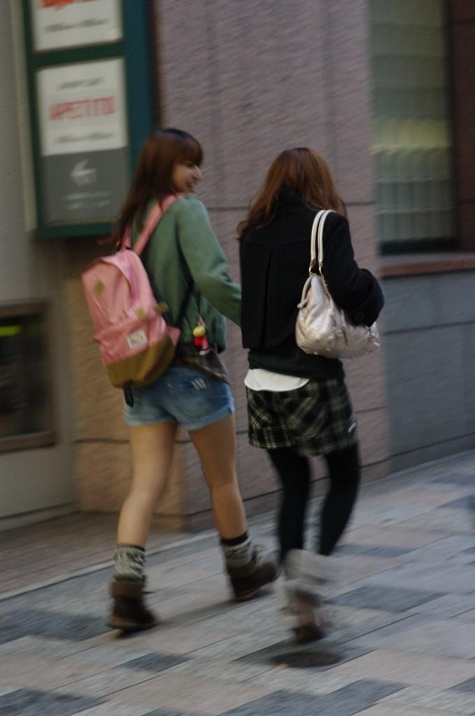 TOKYO LADY #2