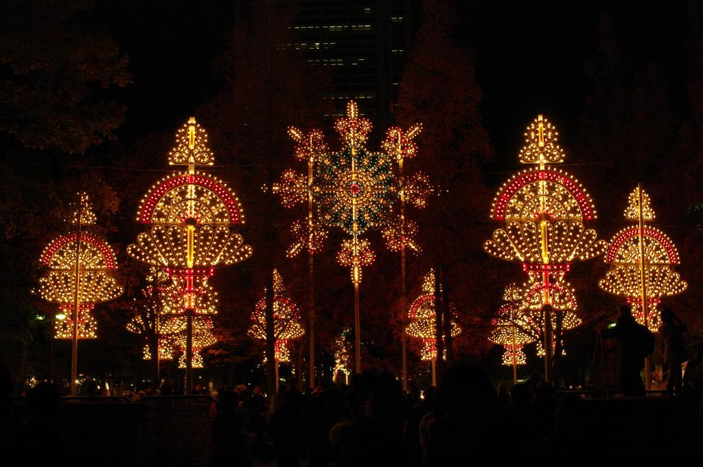神戸ルミナリエ2009 Ⅸ