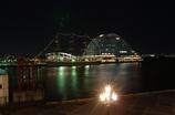 神戸港の日本丸