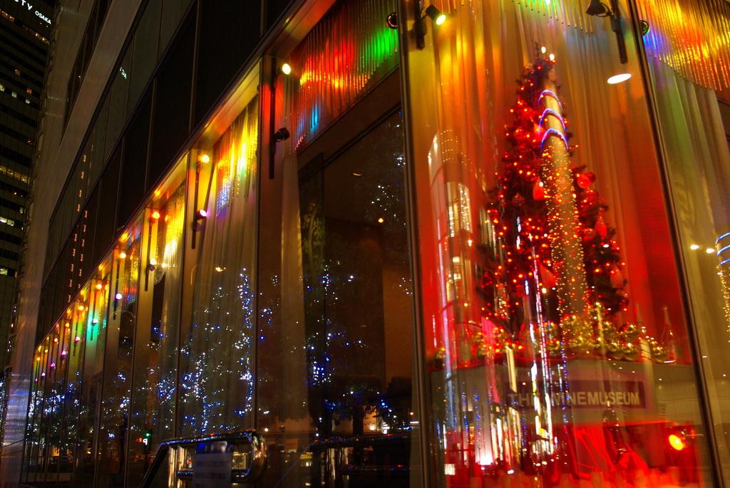 キタのクリスマス