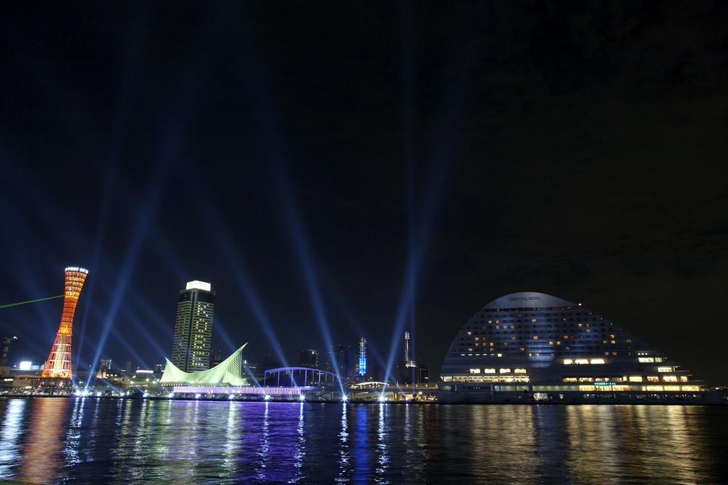 神戸 SWING OF LIGHTS