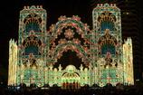 ルミナリエ 2011 スパリエーラ