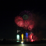 なにわ淀川花火大会 2010