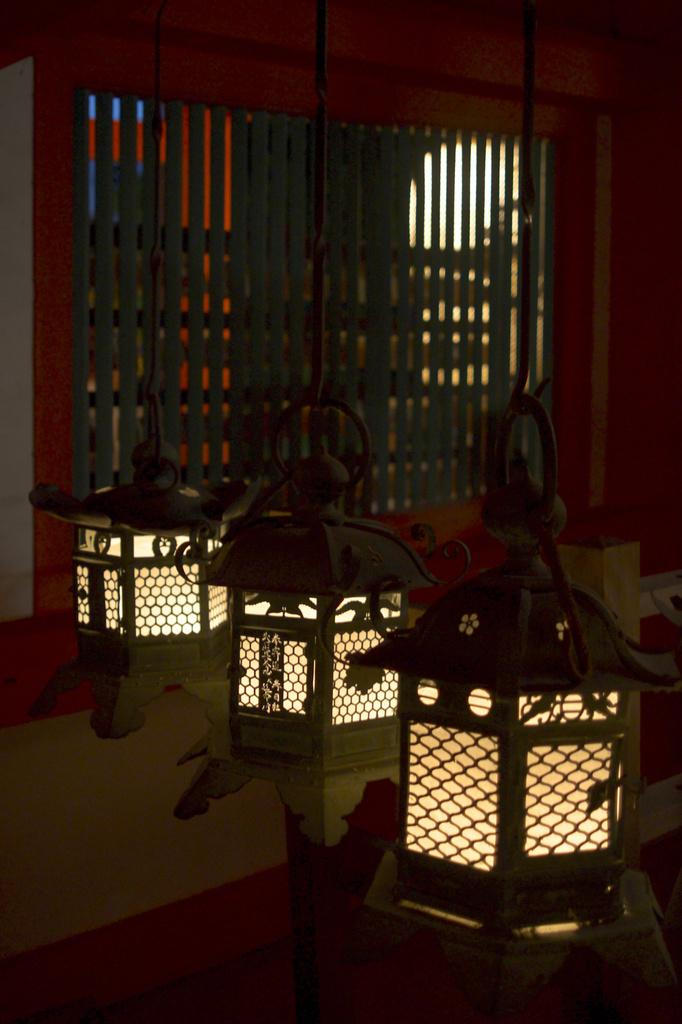 中元万燈籠