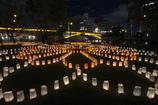 大阪灯明2011