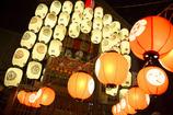 京都祇園祭 2011 宵山