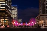 東京ミチテラス2015 東京駅スペシャルライトアップ /5