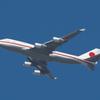 日本のジャンボ登場 -CYGNUS 1機目-