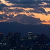 富士山はご機嫌斜め