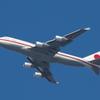 日本のジャンボ -CYGNUS 2機目-