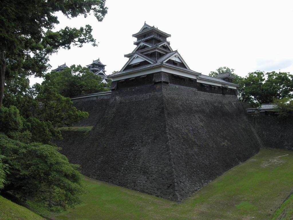 熊本城02