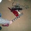 ギタークラッシュ