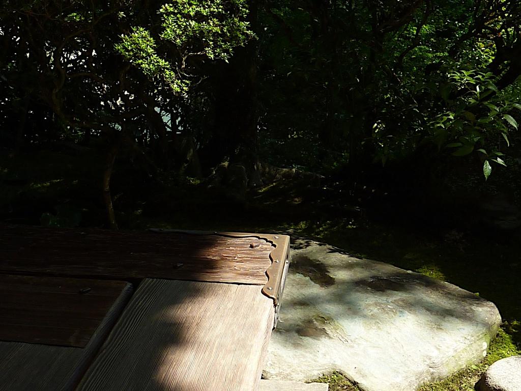 臥龍山荘05