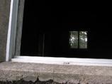 - ruined - windows