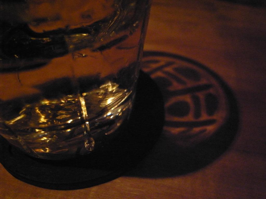 スコッチの模様