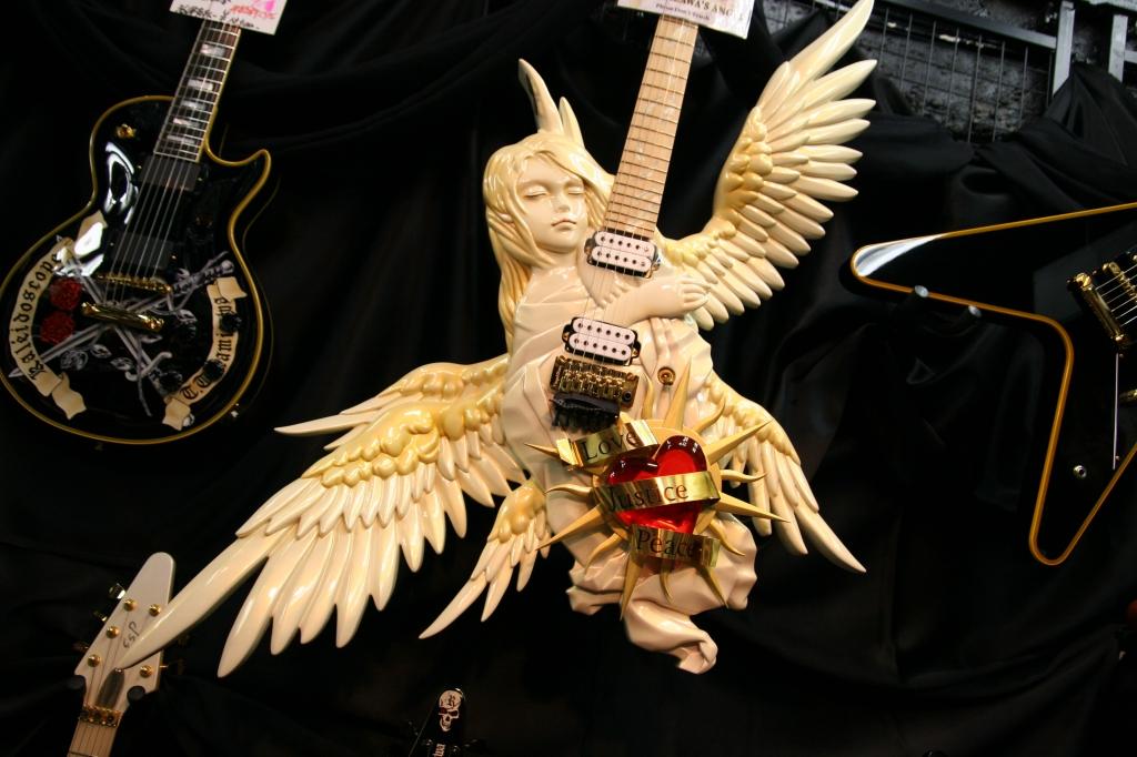 エンジェルギター