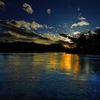 CANON Canon EOS 40Dで撮影した風景(刹那の彩)の写真(画像)