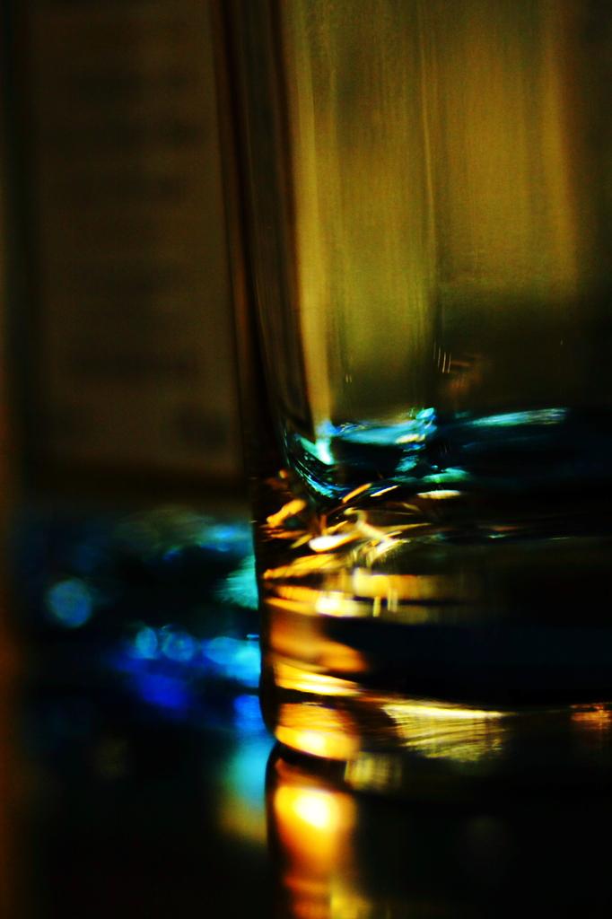 Glass&Bottle