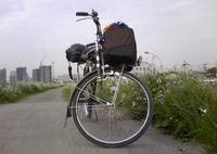 実用自転車